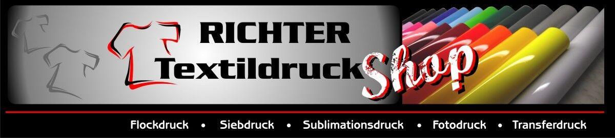 Textildruck Richter