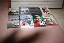 Mad Men: The Complete Collection DVD *Brand New Sealed*
