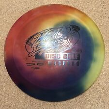 Rare Oop 2005 Champion Beast 176 g Innova Disc Golf World's Biggest Dg Weekend