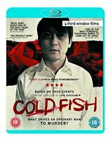 COLD FISH - BLURAY