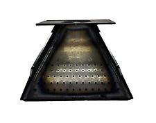 Harman P61-P61A-Invincible-Pellet Pro II Burnpot Fire Grate Weldment-1-10-05802