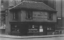 B85229  the  old curiosity shop  london uk