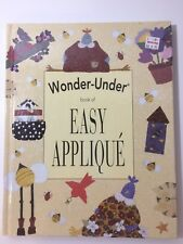 Fun with Fabric: Wonder-Under Book of Easy Appliqué by Catherine Corbett Fowler