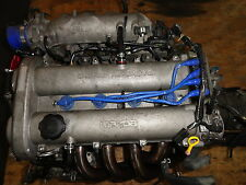 JDM Mazda Miata BP 1.8L DOHC Engine 5speed Transmission, JASMA Header, 90-93