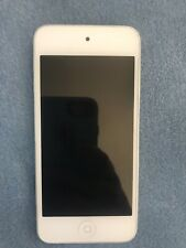 Apple iPod Touch 5th Gen 16GB SILVER A1421 MP3 Music Player  DISABLED