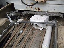 2002 Cadillac Escalade Roof Rack Luggage Bars Chrome Set Complete Oem