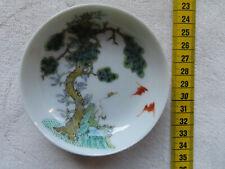 Porzellan Teller chinesisch
