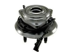 NEW FRONT WHEEL HUB FOR JEEP LIBERTY 08- DODGE NITRO 08- CHEROKEE / KLP-CH-042 /