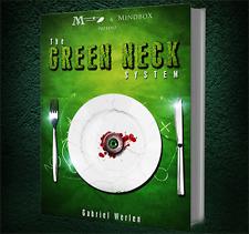 The Green Neck System by Gabriel Werlen & Marchand de trucs & Mindbox - Magic