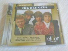 2 CD ALBUM MEMORIES OF THE BEE GEES 26 TITRES 2001 NEUF OLD'OR COLLECTION