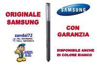 PENNINO ORIGINALE SAMSUNG S PEN NERO GALAXY NOTE 4 N910F N9100 N9105 N910C