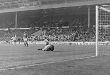 Bobby Stokes winning goal for Southampton FC in the 1976 FA Cup Final