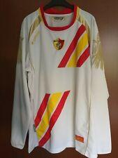Maglia Shirt Trikot Maglietta Jersey Camiseta Gallipoli Garman Calcio Serie C B