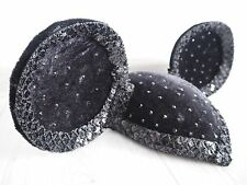 MICKEY MOUSE Handmade Hat Headpiece with SWAROVSKI crystals Fancy Costiume