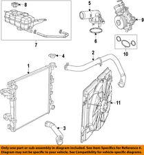 CHRYSLER OEM-Engine Coolant Thermostat 68253514AA