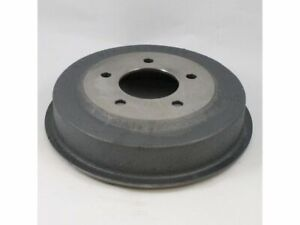 Front Brake Drum For 1964-1975 Ford F100 1970 1966 1971 1973 1965 1968 F597ZY