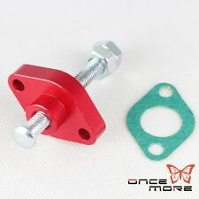 FOR SUZUKI LTZ 400, 03-up Universal Timing Cam Chain Tensioner Manual Adjuster