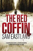 The Red Coffin (Inspector Pekkala), Eastland, Sam, Very Good Book