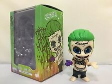 Hot Toys Cosbaby Suicide Squad The Joker Figure Shirtless Version New In Box