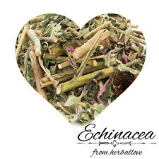 Echinacea Dried Herb Cut 200g Jeżówka purpurowa Εχινάκεια η στενόφυλλη Echinace