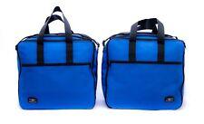 BMW R1200GS ADVENTURE ALUMINIUM PANNIER LINER BAGS LUGGAGE BAGS  2016-2018 BLUE
