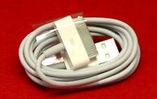 Câble USB Synchronisation Câble de Données pour IPHONE 4 4S IPAD 1 2 3 Ipod 2 3