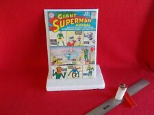 D.C. Comics, Superman Giant Annual From 1962, Issue # 5, Another Beauty !