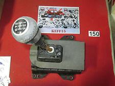 55349161 GRUPPO LEVA CAMBIO CON POMELLO FIAT GRANDE PUNTO 05>08