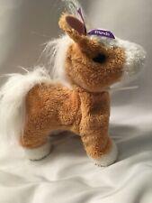 FurReal Friends Butterscotch my walkin Pony Pet