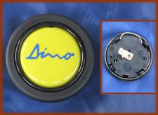 FERRARI DINO FIAT - Horn button for sport steering wheel MOMO SPARCO OMP