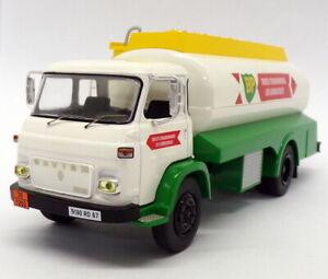 Ixo 1/43 Scale Model Truck TRU016 - 1974 Saviem SM8 - BP