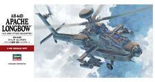 Hasegawa PT23 - AH-64D Apache Longbow 1:48