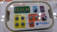 Dental Implant Broken Screw Remover & Repair Kit