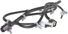 ABS Wheel Speed Sensor Wire Harness-AWD Rear fits 2012 Chevrolet Captiva Sport