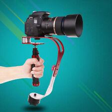 Handheld Video Stabilizer Steady cam for DSLR DV Digital Camera Convenient