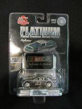 Racing Champions Platinum  Kenny Schrader  #33  NOC 1:64 scale (9)