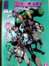 WILDC.A.T.S n°24 1997 ed. Image Star Comics  [G.186]