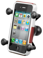 RAM Universal X-Grip™ Phone Holder,  iPhone 5c With/Without Case or Sleeve, More