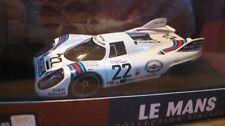 NEU Porsche 917K Winner Le Mans 1971 H. Marko G van Lennep 1:43 LM Collection
