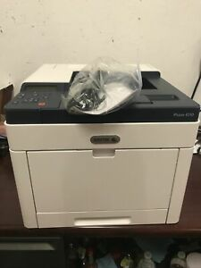 Xerox Phaser Color Laser Printer 6510/N