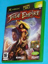 Jade Empire - Microsoft XBOX - PAL