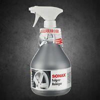 Sonax Limpiador Ruedas PFLEGE llantas de Aluminio puro 1l 430341