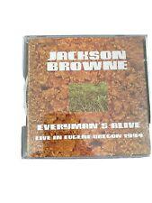 Jackson Browne - Everyman? s Alive - 2 CD?s