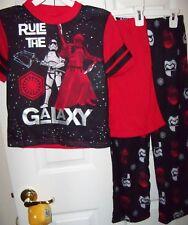 LEGO Star Wars Boys Rule The Galaxy Pajama Set