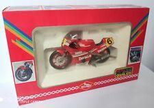 Moto miniature - Guiloy - Yamaha 500 - Ducados  - 1:10 - TBE