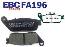 EBC Brake Pads Brake Blocks FA196 Front Triumph Speedmaster 800 (790cc) 03-04