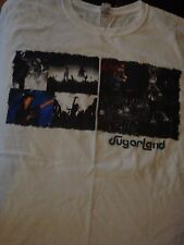 Fantastic Two-Sided Sugarland T-Shirt, Size XL, Great Condition!