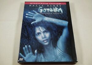 Gothika DVD Halle Berry, Robert Downey Jr., Penélope Cruz, Charles S. Dutton