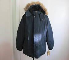 New Down Parka Coat Company of Adventurers Navy Size L