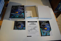 the last dynasty pc bigbox big box boite en carton